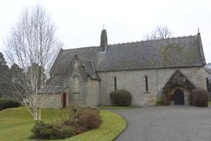 St Modoc's Episcopal Church