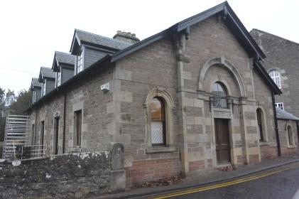 Moray Institute