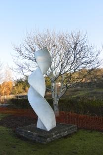 Vortex by Malcolm Robertson
