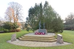 Perth war memorial