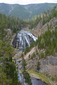 Gibbon Falls