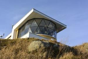 Lighthouse at Fife Ness