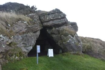 Constantine's Cave