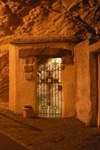 St Fillan's Cave