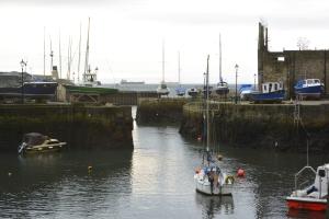 Dysart Harbour
