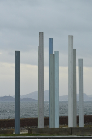 Sea Beams by Donald Urquhart
