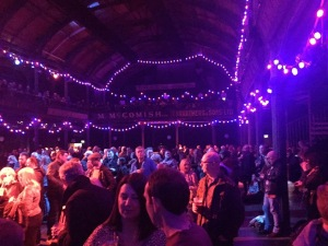 Old Fruitmarket