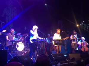 King Creosote at the Fruitmarket