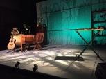 Tron Theatre set for Karine Polwart