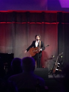 John Paul White at the Mackintosh Church