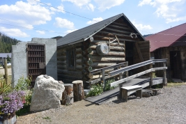 Cooke City Museum