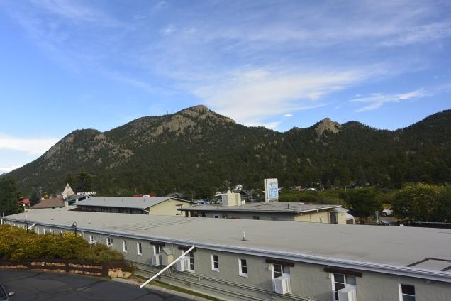 Alpine Trail Ridge Inn