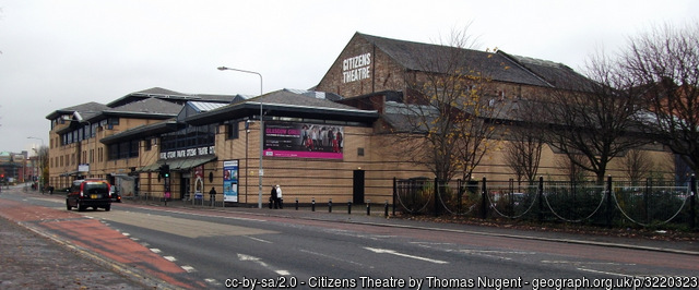 Citizen's Theatre