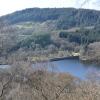 Glen Finglas Reservoir