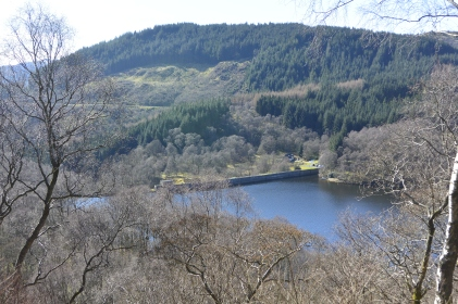 Glen Finglas Reservoir