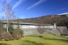Glen Finglas Dam