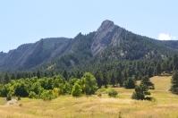 Flatirons, Boulder