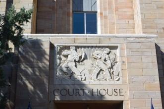 Boulder Court House