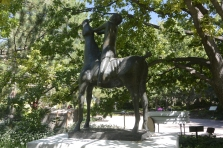 Cavaliere (Horseman)