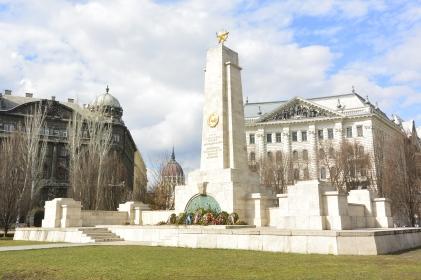 Soviet Army Memorial