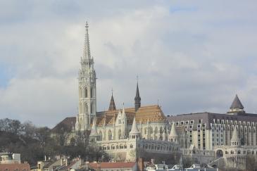 Mátyás Church