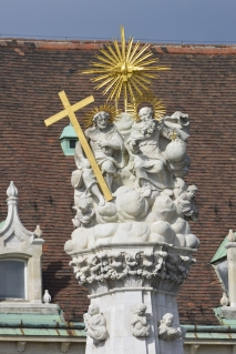 Trinity Column
