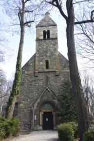 Premonstratensian Chapel