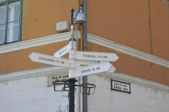 Stirling 2336 km
