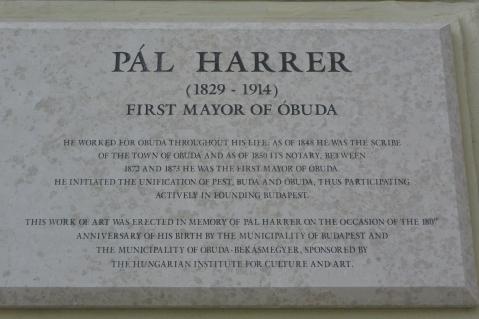 Pál Harrer