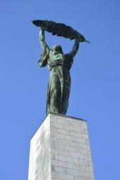 Liberation Monument and Citadella