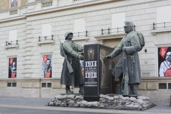 First World War exhibition
