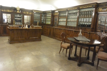 Holy Ghost Pharmacy
