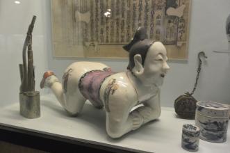 Opium pillow