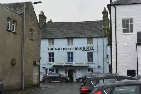 Galloway Arms