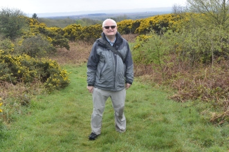 Moorland Walk