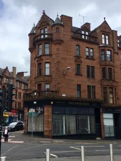 City Improvement Trust Tenements
