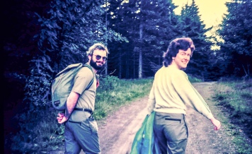 German holiday 1985