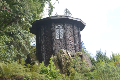 Bavarian Summerhouse