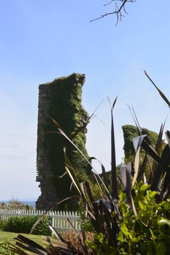 Kildonan Castle