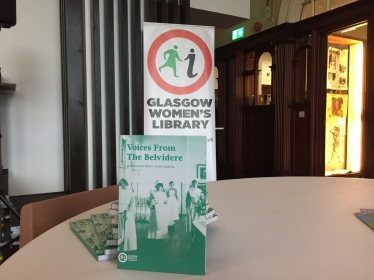 Glasgow Women's Library