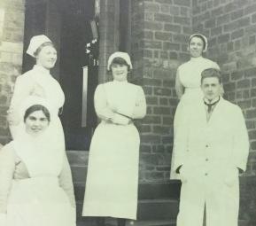 Nurse Watt