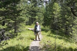 Elk Flats Trail