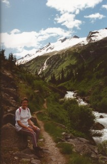 Asulkan Valley 1994