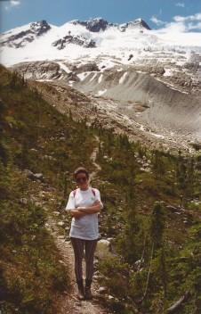 Asulkan Valley 1994