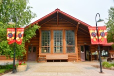 Lake Louise Station Restaurant