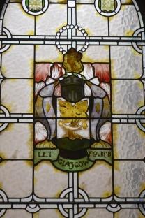 Glasgow crest