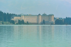 Lake Louise and Château