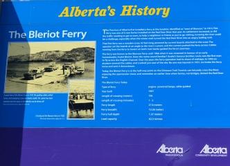 Bleriot Ferry