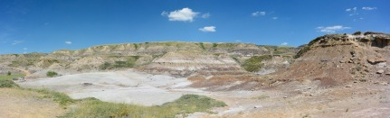 Badlands Interpretive Trail
