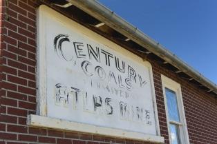 Century Coals